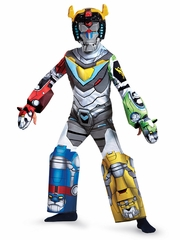 CLEARANCE - Voltron Deluxe