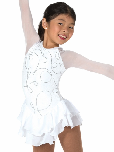 Jerry's 15 White In the Loop Dress
