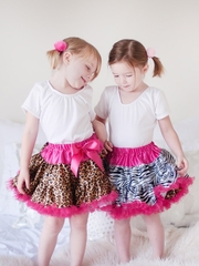 Who�s Who In The Zoo Reversible Tutu