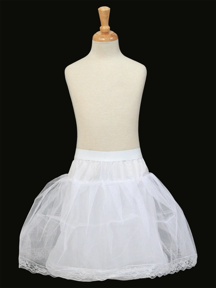 Petticoat With Wire Center And Earth Cable Old Wiring Colours Red Black Pirelli 6242y Ebay Hoop W Crinoline Rh Pinkprincess Com Diy