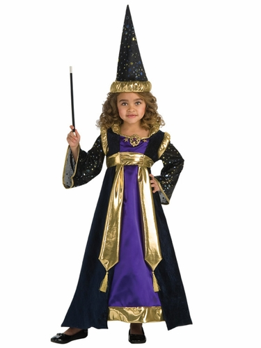 Wizardress Costume