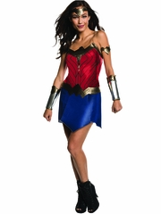 Wonder Woman Movie Adult Costume