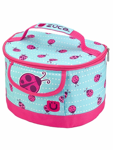 ZUCA Lunchbox –  Ladybugz