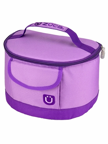 ZUCA Lunchbox –  Lilac/Purple