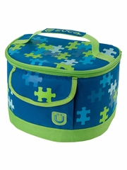 ZUCA Lunchbox –  Puzzle