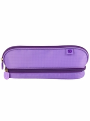 ZUCA Pencil Case – Lilac/Prurple