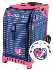 CLEARANCE - ZUCA Print Inserts - Anchor My Heart