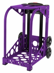 ZUCA Purple Sports Frame