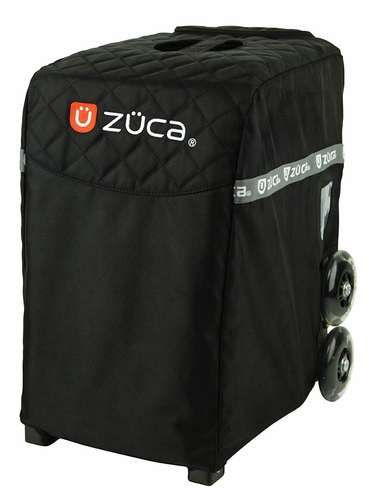 ZUCA Sports Travel Cover – Black
