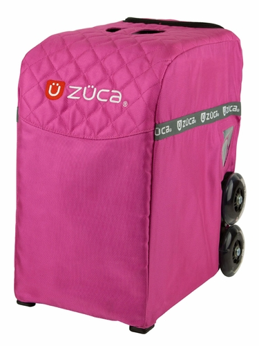 ZUCA Sports Travel Cover – Pink