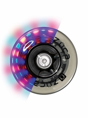 ZUCA Wheels � Flashing Wheels