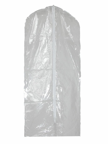 Zipper Garment Bag
