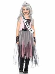 Zombie Prom Queen 4 PC Costume