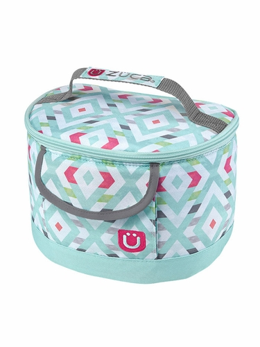 ZUCA Lunchbox- Chevron
