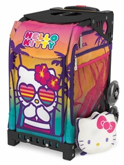 FLASH SALE:  ZUCA Print Inserts- Hello Kitty Beach Bum