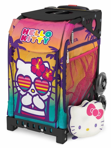 ZUCA Print Inserts- Hello Kitty Beach Bum