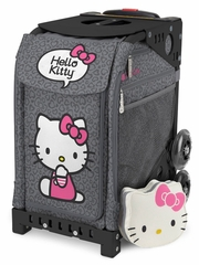 ZUCA Prints Inserts- Hello Kitty Leopard