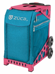 ZUCA Solid Inserts- Beachy Blue