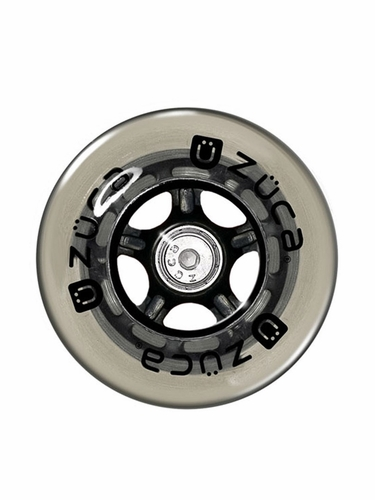 ZUCA Wheels – Non-Flashing Wheels