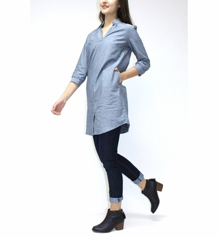 Hilde Dot Tunic