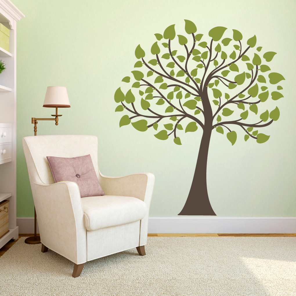 Wall Decals For Nursery Room