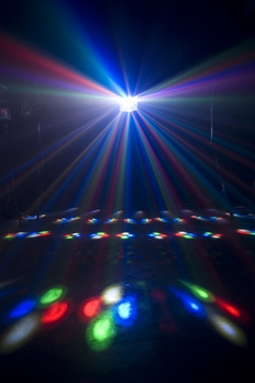 American DJ Dekker LED Lighting Effects