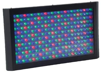 American DJ Mega Panel LED Fixtures