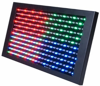 American DJ Profile Panel RGB LED Lighting