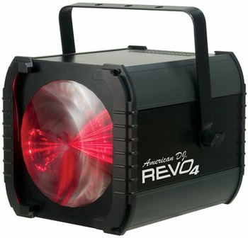 American DJ Revo 4 LED Lighting Effects
