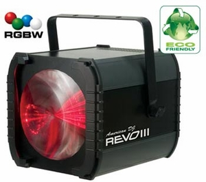 American DJ Revo III LED Effects Lighting