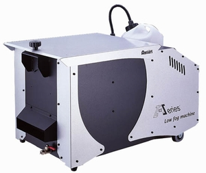Antari ICE-101 Low Lying Fog Machine