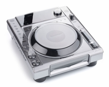 Decksaver DS-PC-CDJ850 Clear Cover for Pioneer CDJ-850