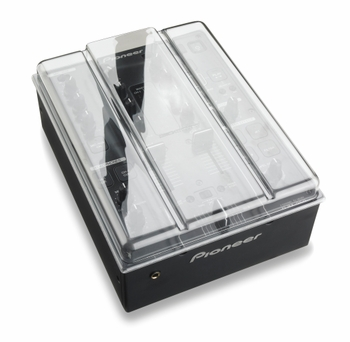 Decksaver DS-PC-DJM-350 Smoke/Clear Cover For Pioneer DJM350