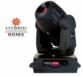 Elation Design Spot 250 Moving Head - Free Shipping!