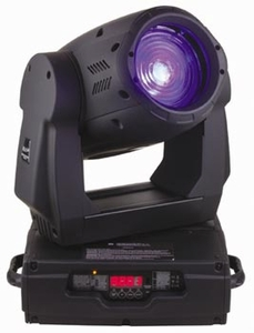 Elation Design Wash 250 RDMX Moving Heads