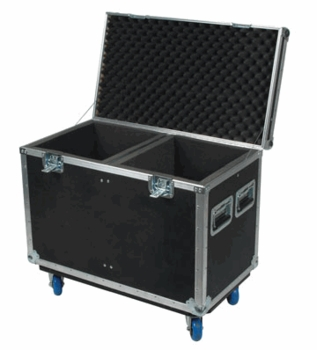 Elation DRC 250 FS Road Case