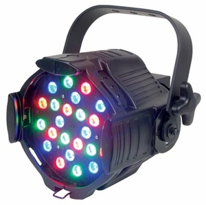 Elation OPTI RGB LED Fixtures