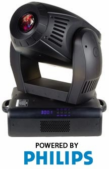 Elation Power Spot 700 CMY II Moving Head - Free Shipping!