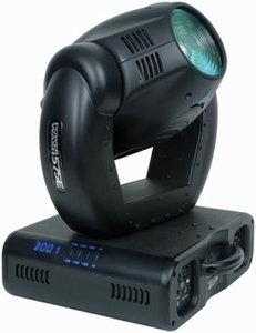Elation Power Wash 575E 575W Moving Head Wash - Free Shipping!