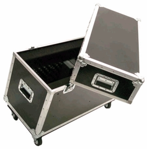 Elation Road Case DRC 250DS
