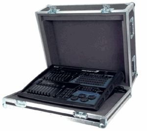 Elation SD3RC Road Case