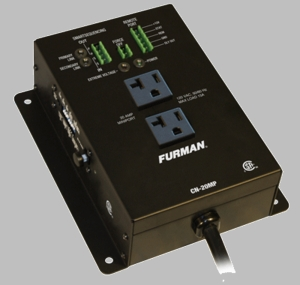 Furman NC-20MP, 20 Amp MiniPort