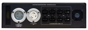 Furman P-3600 AR G Global Voltage Regulator/ Power Conditioner