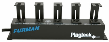 Furman Pluglock -PFP Locking Outlet System
