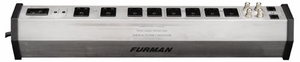Furman PST-8 Digital Power Station Surge Strip - Free Shipping