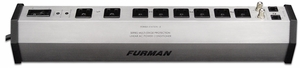 Furman PST-8 Power Station Surge Strip - Free Shipping