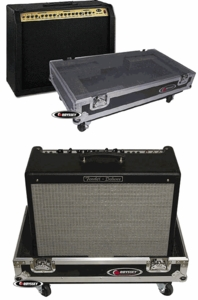Guitar Combo Amp Cases