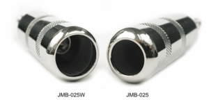 "Hosa JMB-025W 1/4"" Connector"
