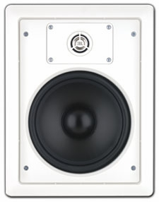 JBL Control 128W In-Wall Speaker