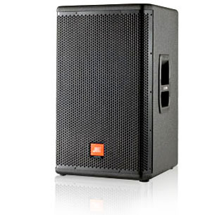JBL MRX515 Two-way Portable Monitor System